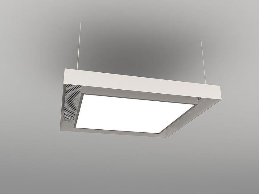 LED pendant lamp NAA S600-900-1200 SA - Neonny