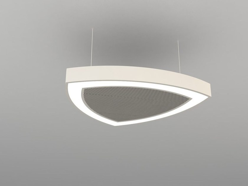 LED pendant lamp NAA T600-900-1200 RFB - Neonny