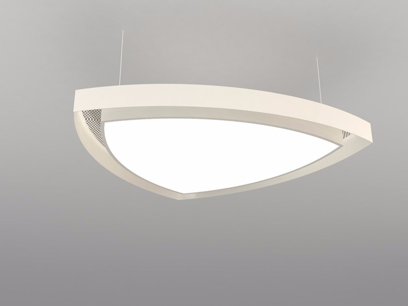 LED pendant lamp NAA T600-900-1200 RTRA - Neonny