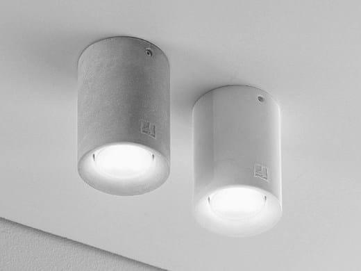 Ceiling spotlight NADIR 13 - Aldo Bernardi