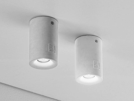 Ceiling lamp NADIR 9 - Aldo Bernardi