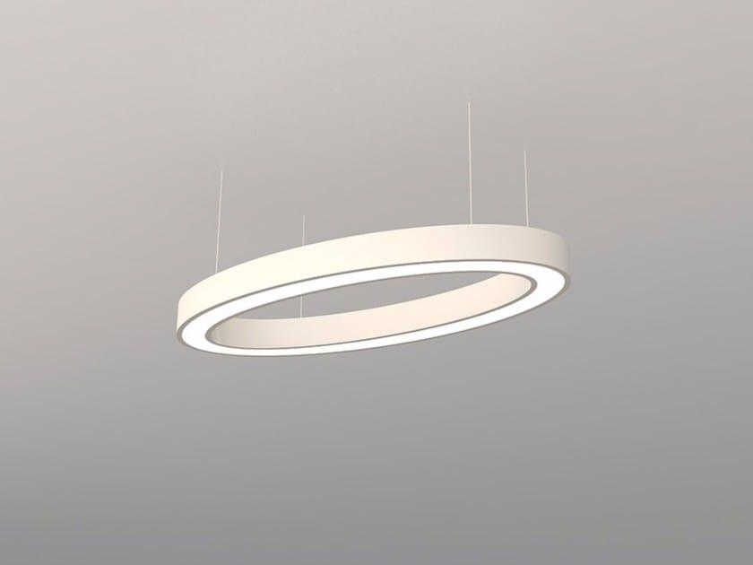 LED pendant lamp NAF E6012-E9018-E1224 - Neonny