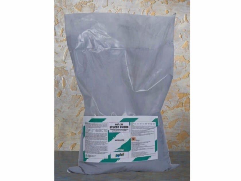 Cement seal NAI CM STUCCO FUGHE - NAICI ITALIA