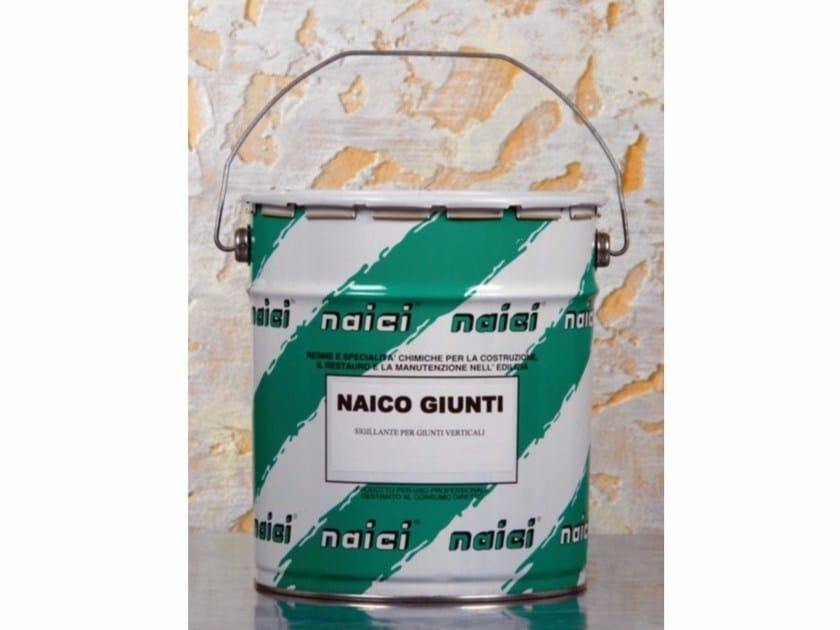 Silicone seal NAICO GIUNTI - NAICI ITALIA