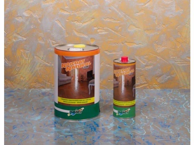 Flooring protection NAICOAT NATURAL by NAICI ITALIA