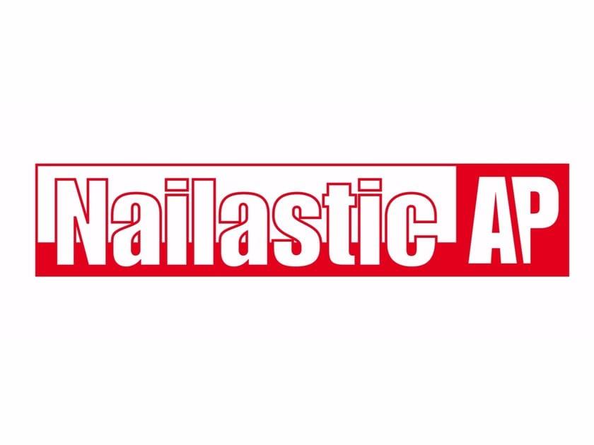 Liquid waterproofing membrane NAILASTIC AP - NAICI ITALIA