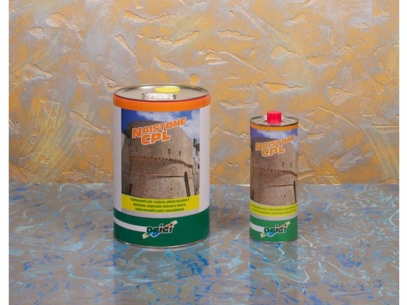 Flooring protection NAISTONE CPL - NAICI ITALIA