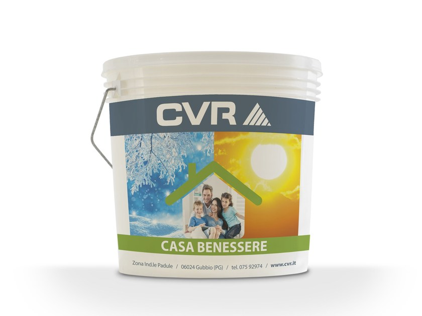 Smoothing compound NANOCAP RASATURA by CVR