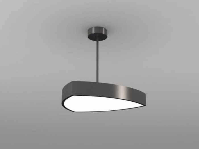 LED pendant lamp NAT 600-900-1200R | Pendant lamp - Neonny
