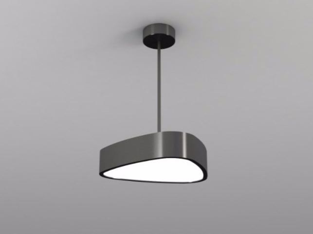 LED pendant lamp NAT 600-900-1200C | Pendant lamp - Neonny