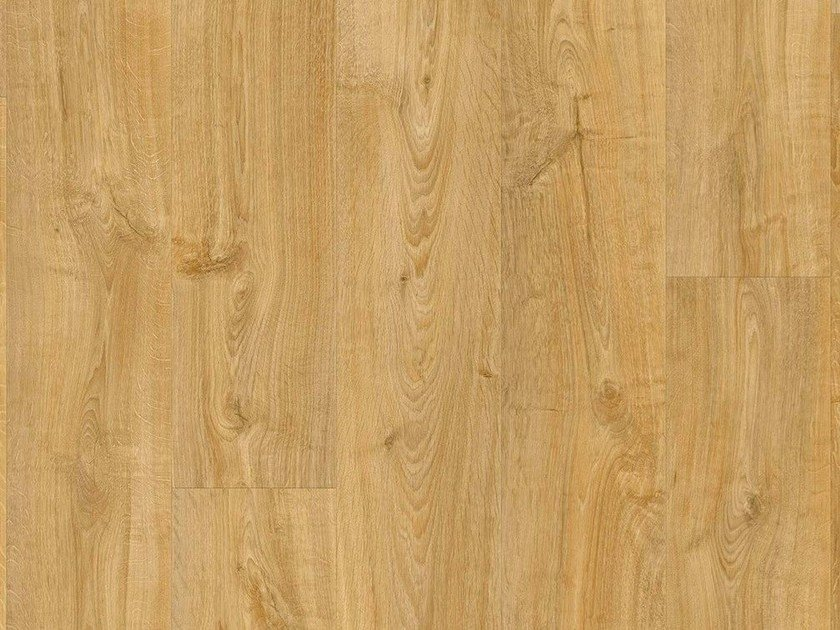 Vinyl flooring NATURAL VILLAGE OAK - Pergo