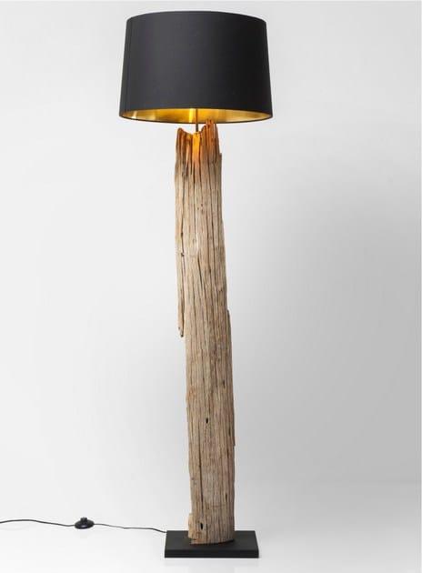 Indirect light floor lamp NATURE STRAIGHT - KARE-DESIGN