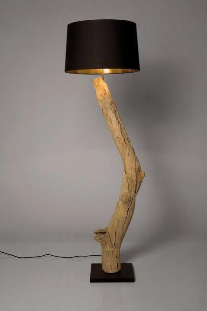 Напольный светильник NATURE STRAIGHT By KARE-DESIGN