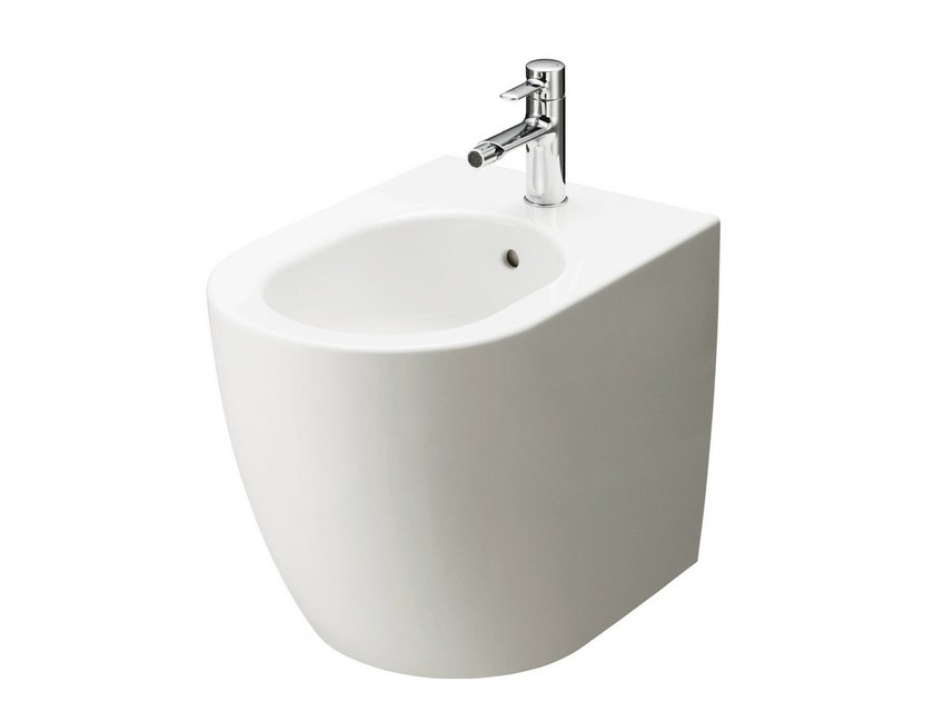 Ceramic bidet NC | Ceramic bidet - TOTO
