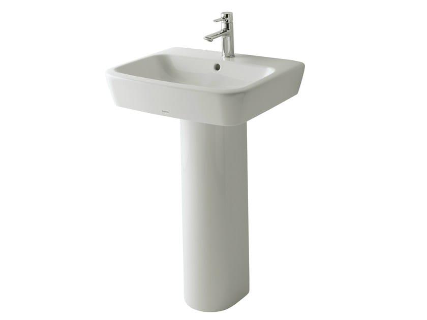 Washbasin pedestal NC | Washbasin pedestal - TOTO