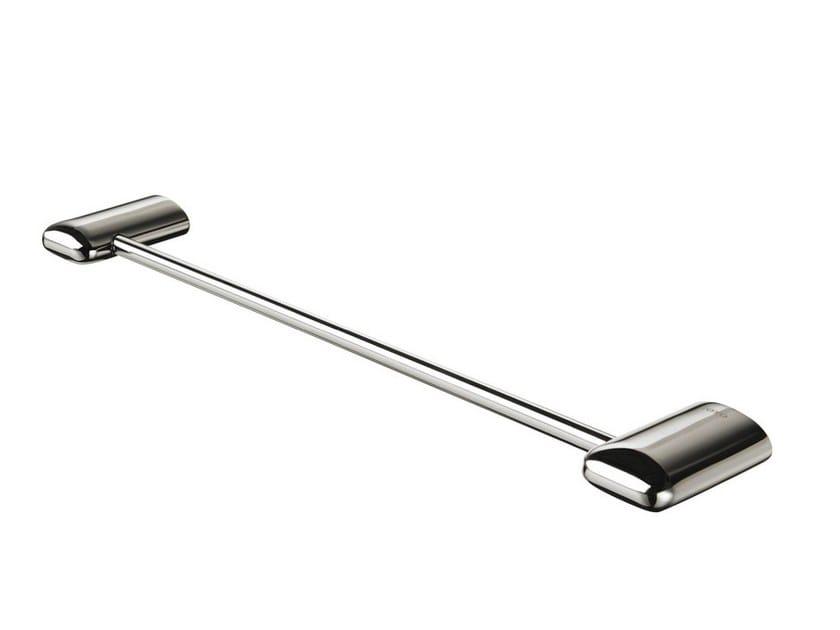 Chromed brass towel rail NC | Chromed brass towel rack - TOTO