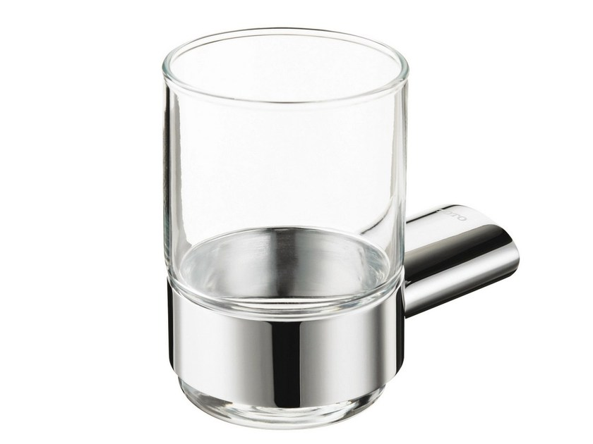 Glass toothbrush holder NC | Glass toothbrush holder - TOTO