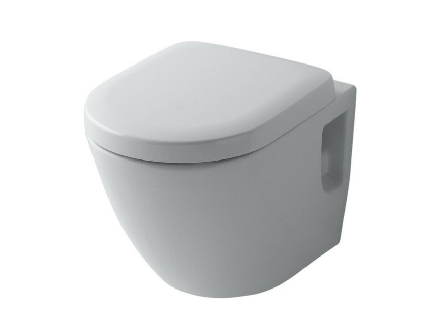 Wall-hung toilet NC | Wall-hung toilet - TOTO