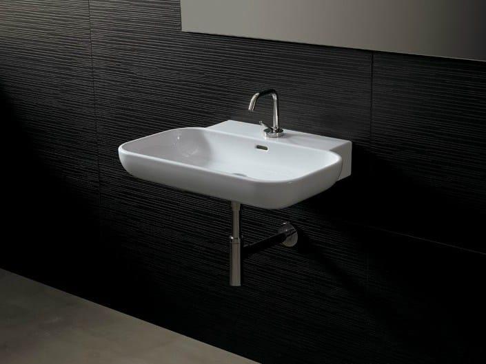 Ceramic washbasin NEAT EASY | Washbasin - Alice Ceramica