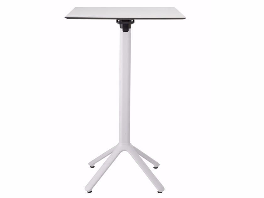 Nemo tavolo a ribalta collezione nemo by scab design - Tavolo a ribalta ...