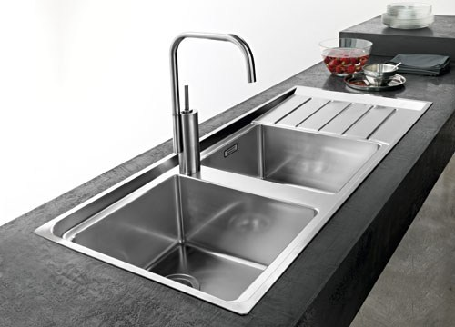 Beautiful Franke Lavandini Cucina Gallery - Home Ideas - tyger.us