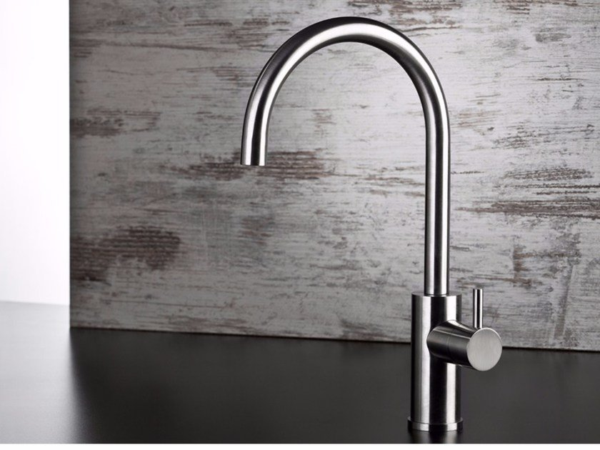 Kitchen mixer tap NESS 9052 by MINA