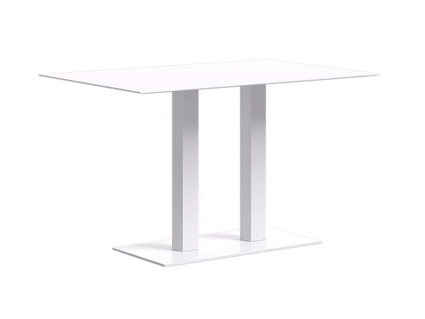 Iron table base NET-D - Atmosphera