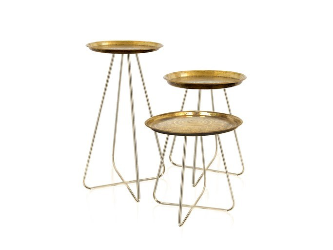 Low side table NEW CASABLANCA | Side table - Mineheart