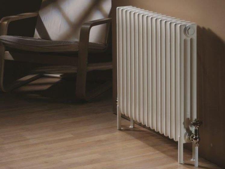 Floor-standing horizontal radiator NEW LINE | Floor-standing radiator - DELTACALOR