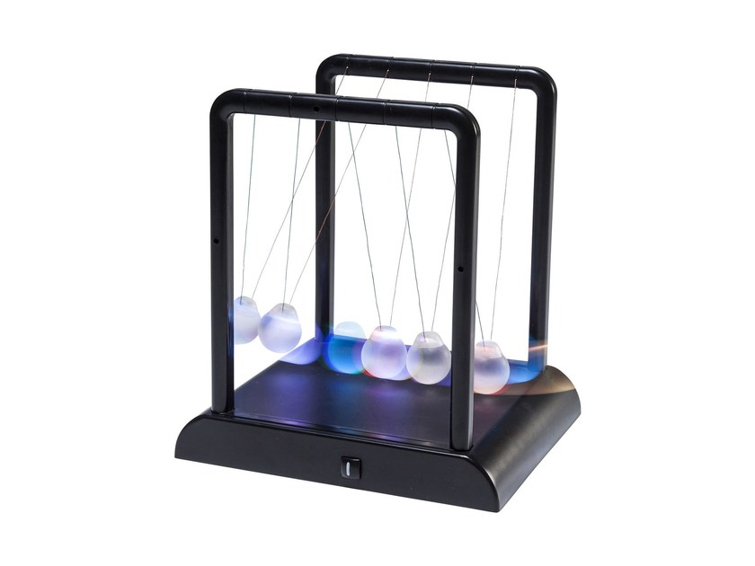 ABS Deco Ball Game NEWTON LED - KARE-DESIGN
