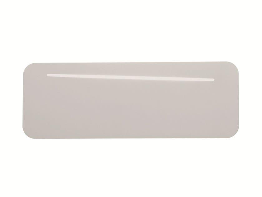 LED wall light NEXT_W by Linea Light Group