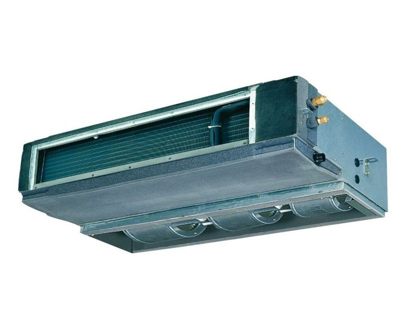Ceiling concealed inverter air conditioner NEXYA S3 INVERTER COMMERCIAL - OLIMPIA SPLENDID GROUP