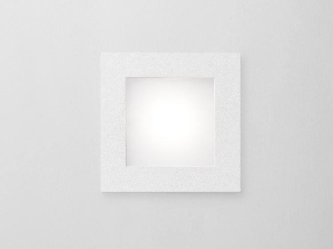 LED spotlight for false ceiling NICE LIGHT | Recessed spotlight - Olev by CLM Illuminazione