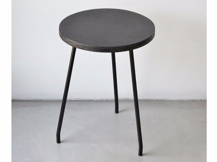 Low Prefinito Calce stool NINO | Stool by Moab 80
