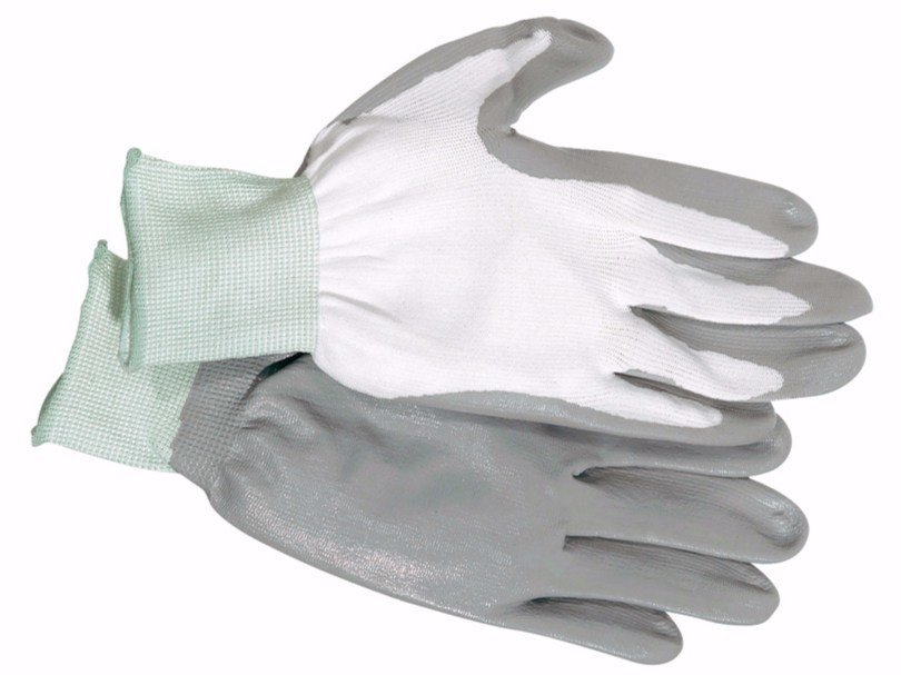 Nylon® Work gloves GREY FLEX - Würth