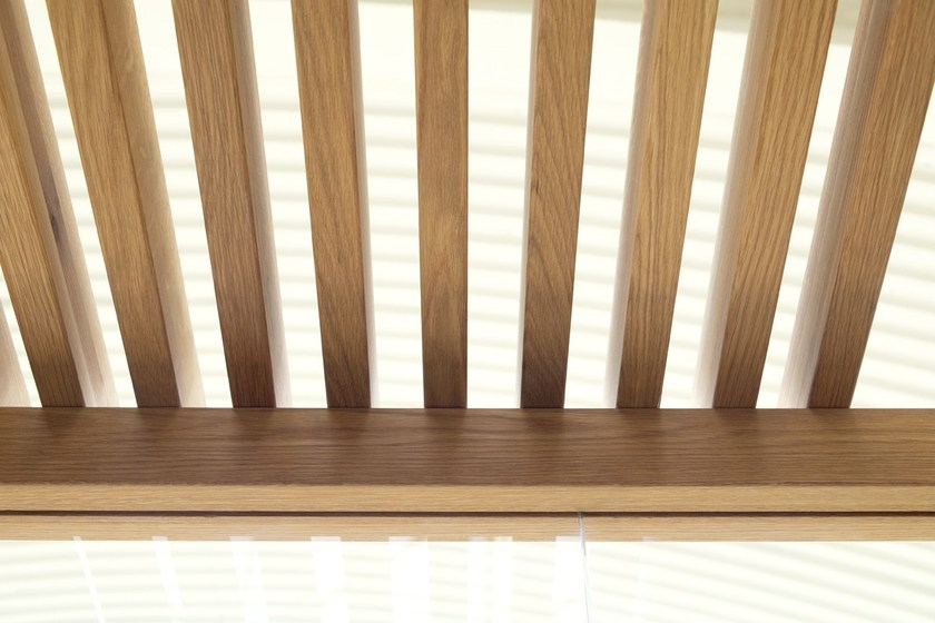 Pannelli per controsoffitto in legno nodoo for Controsoffitto legno
