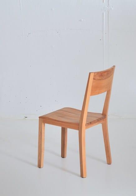 Sedia in legno massello nomi vitamin design for Vitamin design stuhl nomi