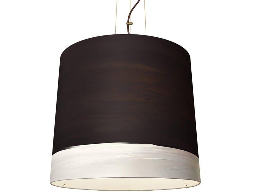 Handmade pendant lamp NOON EXTRA LARGE | Pendant lamp - Mammalampa