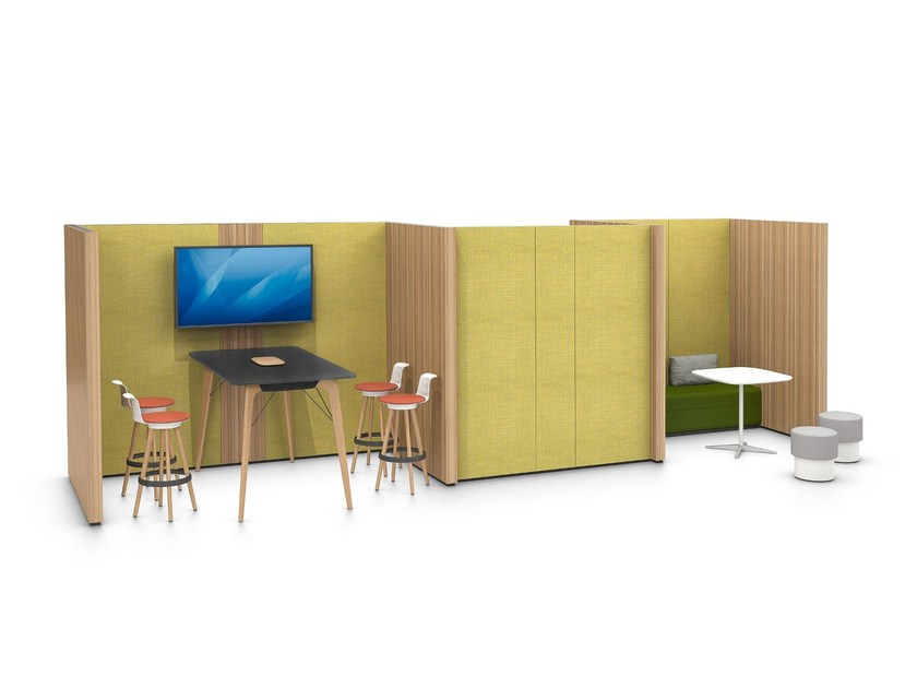 Office booth NOOXS - BENE