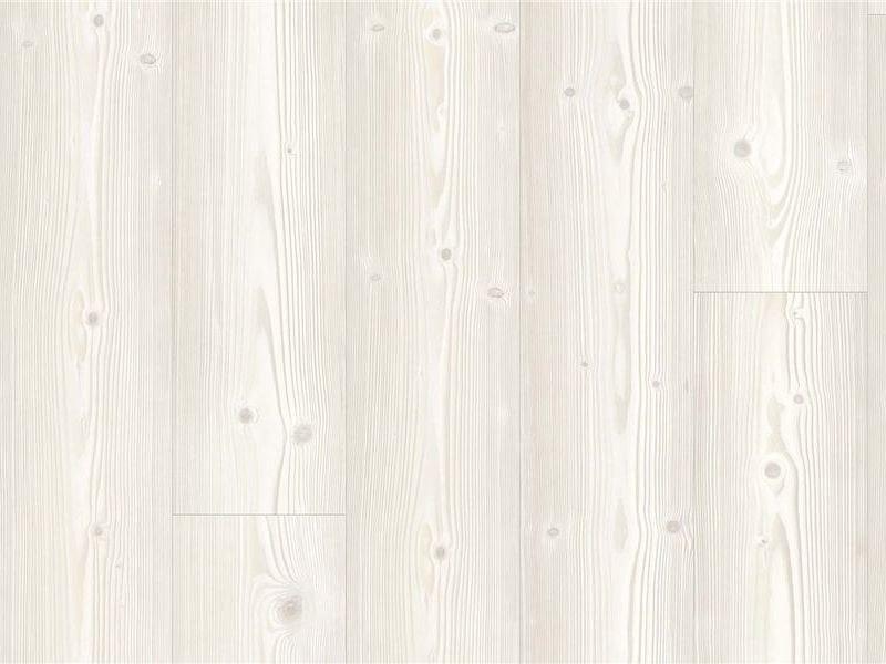 Vinyl flooring NORDIC WHITE PINE - Pergo