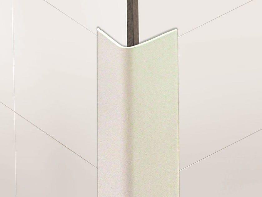 Profilo paraspigolo in PVC NOVOESCUADRA XL by EMAC Italia