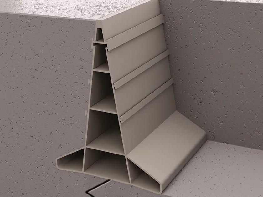 Flooring joint NOVOJUNTA® HORMIGONADO - EMAC Italia