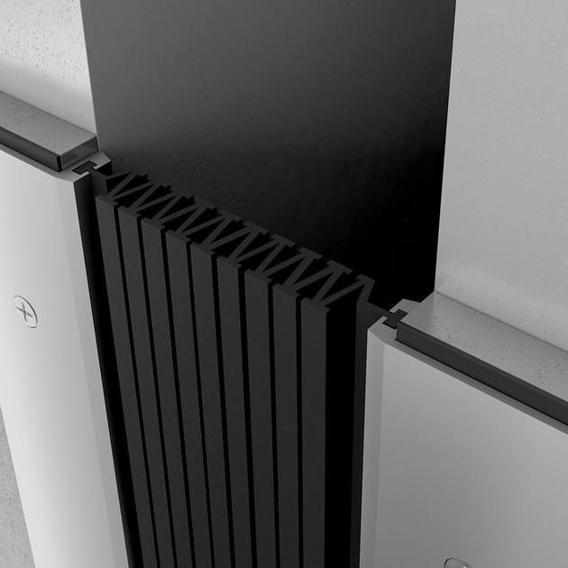 Giunto per pavimento in alluminio NOVOJUNTA PRO® PA SP | Giunto per pavimento in alluminio - EMAC Italia