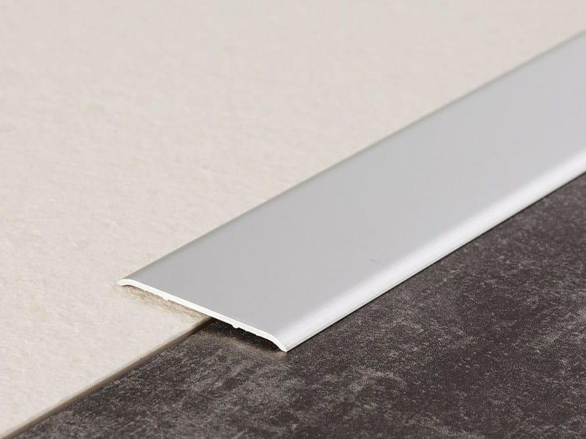Flooring profile NOVOSEPARA 10 ALUMINUM - EMAC Italia