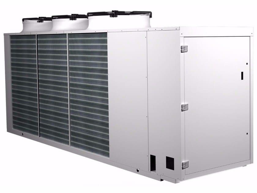 Air to air Heat pump NRP by AERMEC