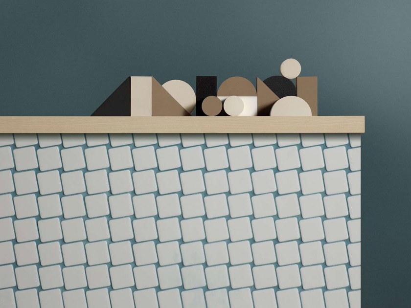 Ceramic mosaic NUC - Harmony