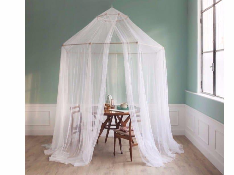 Outdoor mosquito net NUCCIA by Grigolite