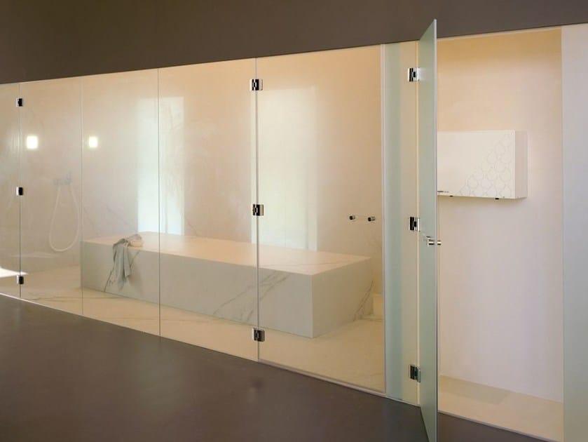 Turkish bath NUVOLA SMART POWER - EFFEGIBI