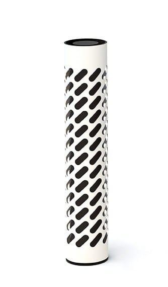 Standing ashtray NYON II | Ashtray by Made Design