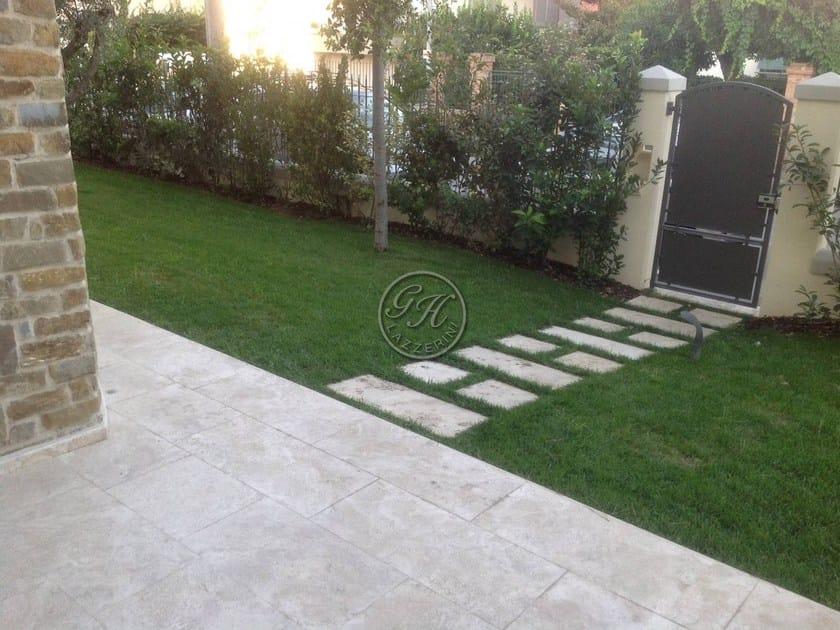 Natural stone garden paths Natural stone garden paths 4 - Garden House Lazzerini